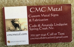 Custom Metalwork
